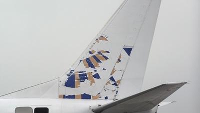 G-BZZG - Boeing 737-3Q8 - Ryanair