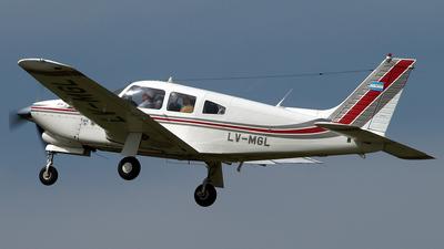 LV-MGL - Chincul PA-A-28R-201T Arrow - Private