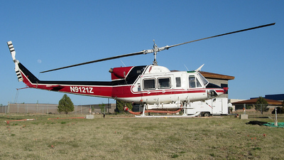 N9121Z - Bell 212HP - San Joaquin Helicopters