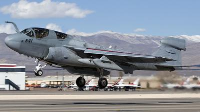 163031 - Grumman EA-6B Prowler - United States - US Navy (USN)