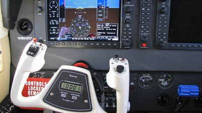 PR-CIC - Beechcraft G58 Baron - Private