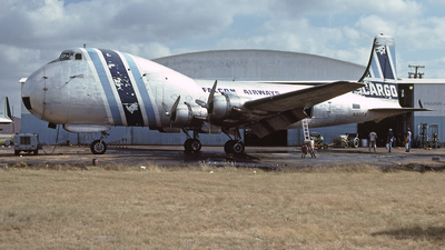 N80FA - Aviation Traders ATL-98 Carvair - Falcon Cargo