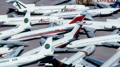 N54353 - Boeing 727-231(Adv) - Trans World Airlines (TWA)