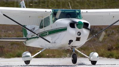 VH-DXO - Cessna 172M Skyhawk - Tasair