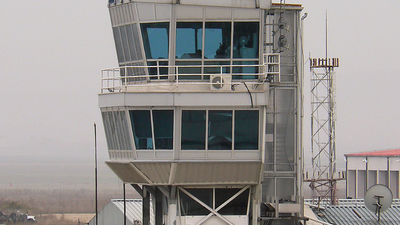 LYPR - Airport - Control Tower