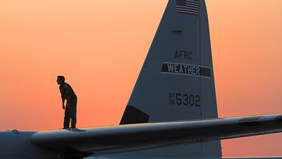 96-5302 - Lockheed Martin WC-130J Hercules - United States - US Air Force (USAF)