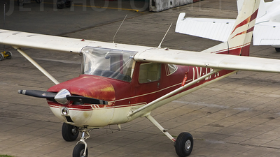 LV-LFR - Cessna 150 - Private
