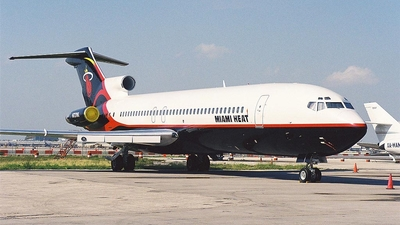 N727NK - Boeing 727-212(Adv) - Fun Air