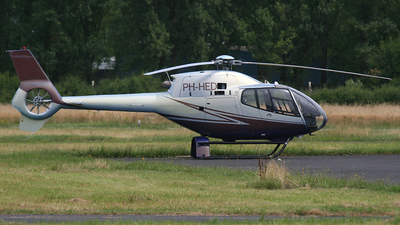 PH-HED - Eurocopter EC 120B Colibri - Private