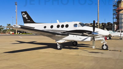 PR-SND - Beechcraft C90GTi King Air - Private