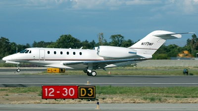 A picture of N173WF -  - [] - © Stephen Tornblom