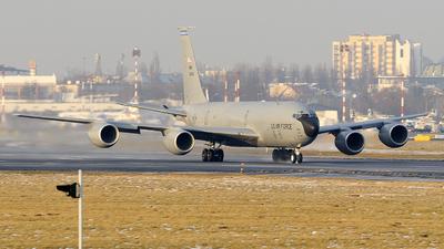 62-3533 - Boeing KC-135R Stratotanker - United States - US Air Force (USAF)