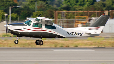 A picture of N732WG -  - [] - © Andrew Brescini