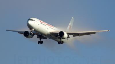 C-GHPH - Boeing 767-3Y0(ER) - Air Canada