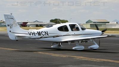 VH-MCN - Cirrus SR22-GTS - Cirrus Aviation