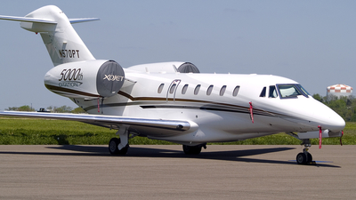 A picture of N570PT -  - [25939] - © TarmacPhotos.com
