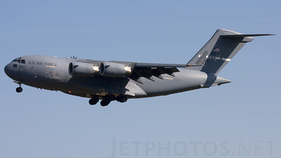 06-6157 - Boeing C-17A Globemaster III - United States - US Air Force (USAF)