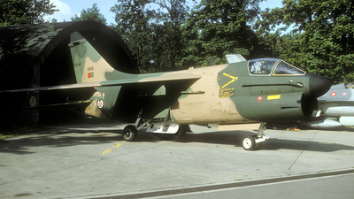 5506 - LTV A-7P Corsair II - Portugal - Air Force