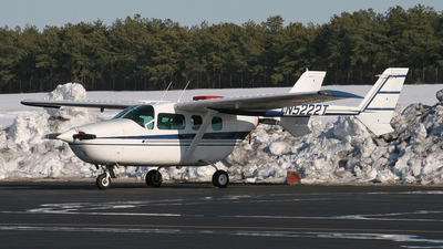 N5222T - Cessna 337G Skymaster - Private