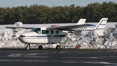 A picture of N5222T - Cessna 337G - [33701655] - © Dylan Cook