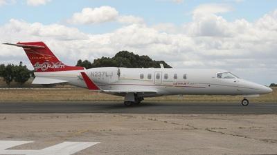 N237LJ - Bombardier Learjet 40XR - Bombardier Aerospace