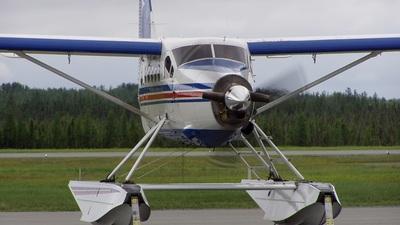 A picture of CFKLC - De Havilland Canada DHC3T - [255] - © Simon T.