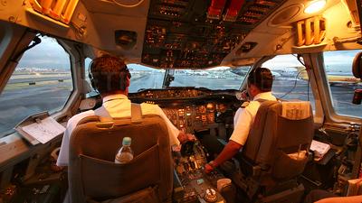 XA-TUE - Airbus A300B4-203(F) - AeroUnión - Aerotransporte de Carga Unión