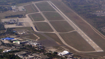 SKBQ - Airport - Airport Overview