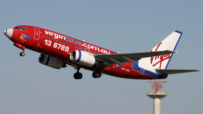 VH-VBI - Boeing 737-7Q8 - Virgin Blue Airlines
