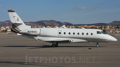 A picture of N219AX -  - [] - © AviaStar Photography