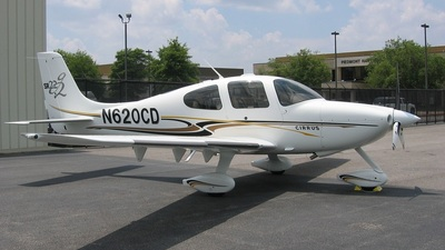 A picture of N620CD -  - [] - © DJR