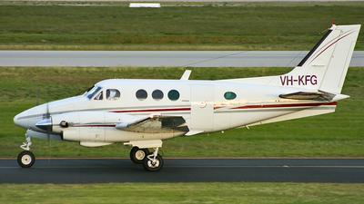 A picture of VHKFG - Cessna A185F Skywagon - [18504351] - © Lachlan Brendan
