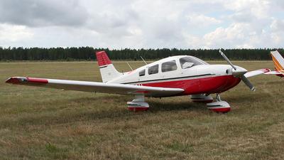 SE-LOH - Piper PA-28-181 Archer III - Sjöbo Flygklubb