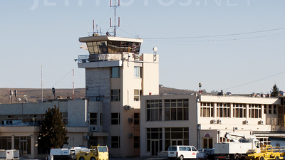 LRCL - Airport - Control Tower