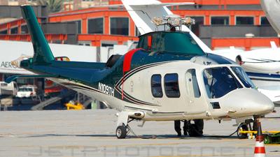 N109TH - Agusta A109S Grand - Private