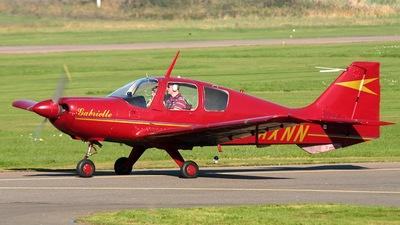 G-AXNN - Beagle 121 Pup - Private