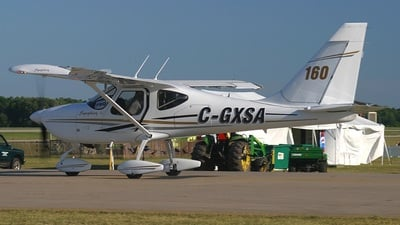 A picture of CGXSA -  - [] - © Bruce Leibowitz