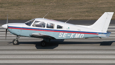 A picture of SEKMO - Piper PA28181 - [2890147] - © Wojtek Kmiecik