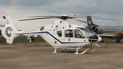 FAB8500 - Eurocopter VH-35 - Brazil - Air Force