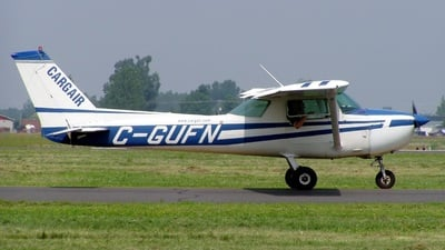 A picture of CGUFN - Cessna 150M - [15077647] - © Marian Musil