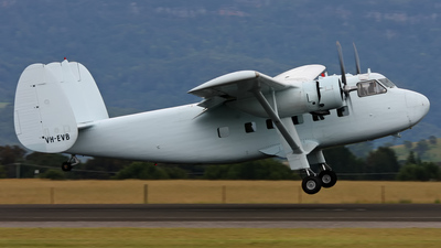 A picture of VHEVB - Cessna 207 - [Cessna 207] - © Jeff Gilbert - JGPhotographics.com
