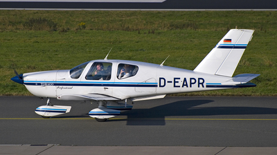D-EAPR - Socata TB-10 Tobago - Private