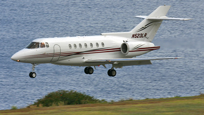 A picture of N523LR -  - [] - © Rui Sousa - Madeira Spotters