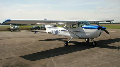 A picture of GBZBF - Cessna 172M Skyhawk - [17262258] - © IAN CHANTLER