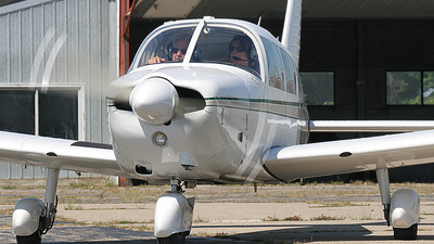 N1383T - Piper PA-28-180 Cherokee G - Private