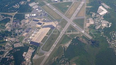 KBED - Airport - Airport Overview