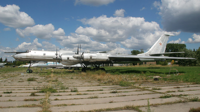 85 - Tupolev Tu-142M3 - Soviet Union - Air Force