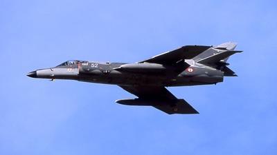 52 - Dasssault Super Etendard - France - Navy