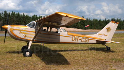 OH-CGI - Reims-Cessna F172H Skyhawk - Private