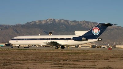 N698SS - Boeing 727-223(Adv) - Southwest Sports Aviation